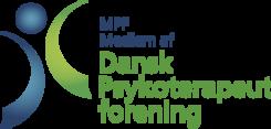 Psykoterapeutsforeningens logo